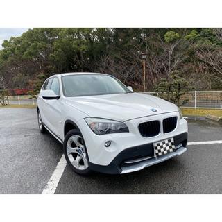 ☆☆ 人気のSUV! BMW X1  本革 ハイラインPK…