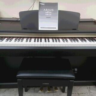 電子ピアノ YAMAHA ヤマハ YDP-161B 2012製 動作品