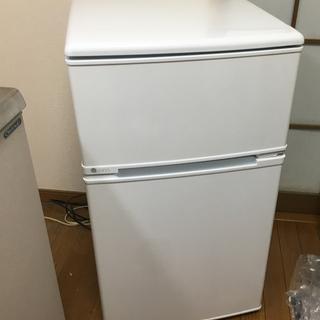 【引取限定】3/3まで 冷蔵庫お譲りします
