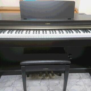 電子ピアノ YAMAHA ヤマハ YDP-162R 2013製 動作品