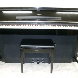 電子ピアノ YAMAHA ヤマハ CLP-S306PE 2010...