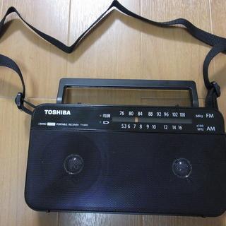 東芝 ラジオ