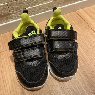 adidas 子供靴 13㎝