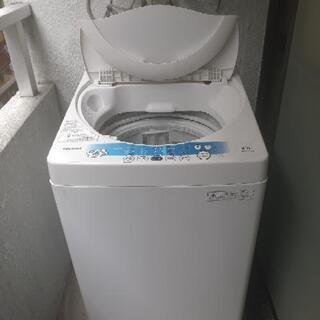 TOSHIBA 4.2kg 洗濯機 格安特価
