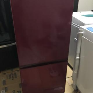 ⭐️30日動作保証⭐️アクア 2ドア 冷蔵庫 AQR-16E 2...