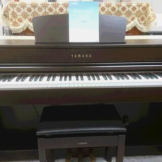 電子ピアノ YAMAHA ヤマハ SCLP-6350-141R ...
