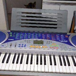 (只今、お話し中です)CASIO GENERAL MIDI LK-57