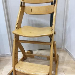 子供用椅子 ミーブル ローハイチェア
