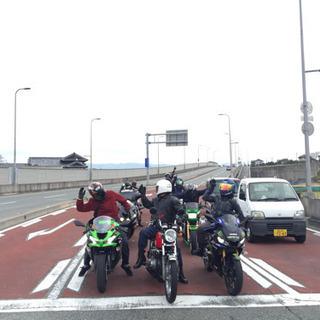 バイク仲間 ツーリング仲間 バイクチーム