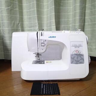 家庭用ミシン JUKI HZL-50Z