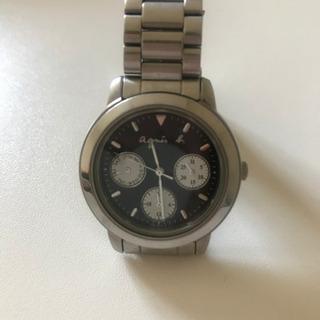 アニエスベー 腕時計 レディース