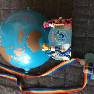 東京ディズニーシー  10周年 ポップコーンバケット