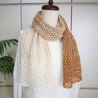 編み物教室2020年3月のご案内『手編みレッスン~棒針編み・かぎ...