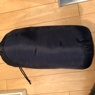 【SOLDOUT】キャプテンスタッグの寝袋
