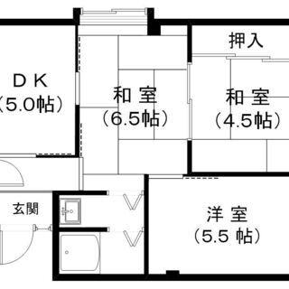 サツキコーポ 201号室 敷金・礼金なし♬ 即入居可!