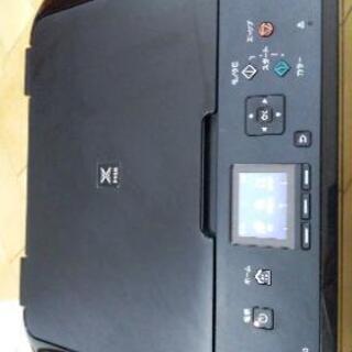 canon プリンター MG5730