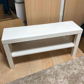 IKEA テレビ棚 ローテーブル