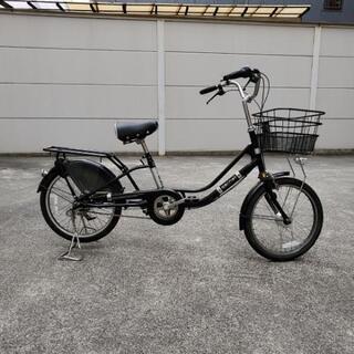 3人乗り可能 子ども乗せ自転車  チャイルドシートナシ