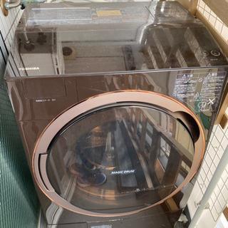 ジャンク品です!! 洗濯機