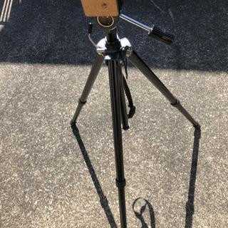 カメラ三脚!!安くしちゃいます!