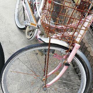 ブリジストン 子供用自転車