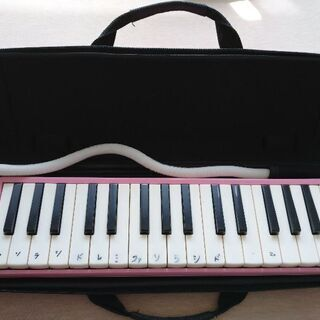 SUZUKIピアニカ(鍵盤ハーモニカ)