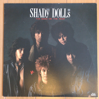 SHADy DOLLs - THE BAND ON THE RO...