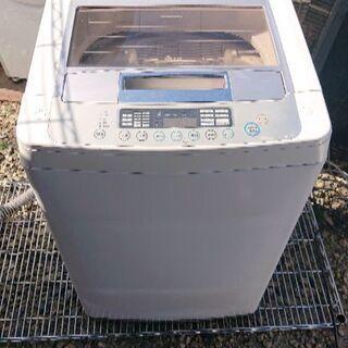 LG電子 5.5kg 全自動洗濯機 2012年製 並品