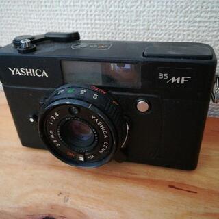 YASHICA レトロカメラ
