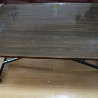 昇降式テーブル 3月中旬処分 取りに来れる方限定
