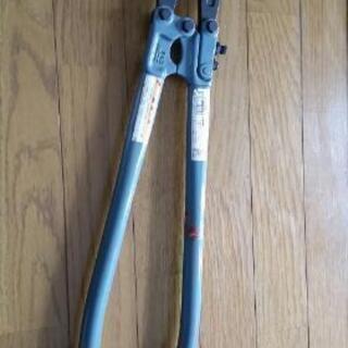 【引き渡し相談中です】工具 ボルト ワイヤーカッター