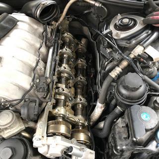自動車部品交換、用品取り付け全般格安でやります。 - 車検
