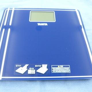 タニタ デジタルヘルスメーター 体重計 HD-382 札幌…