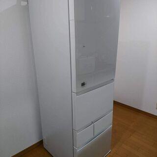 東芝 冷蔵庫 冷凍冷蔵庫 GR-M470GW ZW 2018年 ...