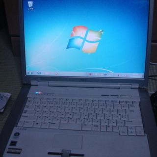 【パソコン詳しい方限定】NECノートパソコンコン【PC-LL5...