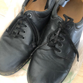 Dr. Martens ドクターマーチン ドレスシューズ 革靴