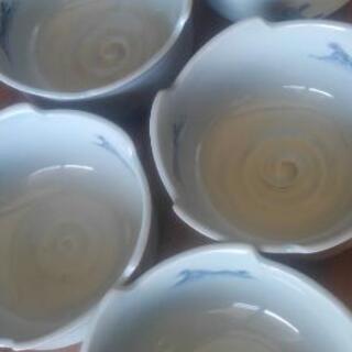 有田焼 祥玉5枚バラ売り可能です。