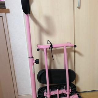 レックトレーニング機 ダイエット器具