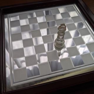 チェス盤、チェスセット インテリア/ゲーム用に