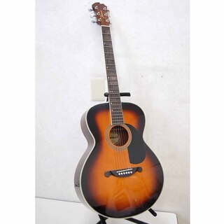 James アコースティックギター JF350WB ジェームス ...