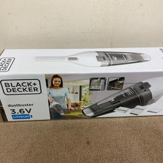エイブイ: ブラック+デッカー WDC115W新品未開封