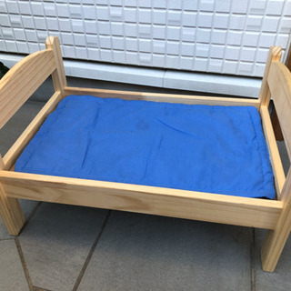 IKEA おもちゃ 猫用 ベッド