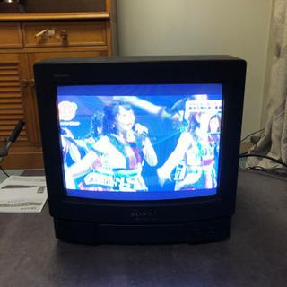 ソニーテレビ14型