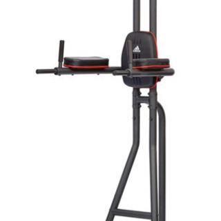 アディダス トレーニングパワータワー 懸垂機 チンニングバー