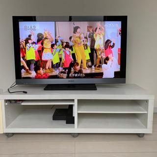 SONY 40インチTV【引渡し相手決まりました】
