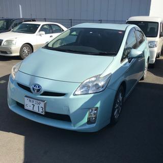 H22 プリウス 車検3/9まで 全込み40万円