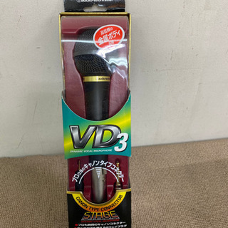 エイブイ:オーディオテクニカAT-VD3新品