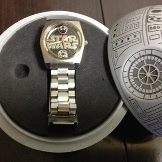FOSSIL STAR WARS腕時計 リミテッド・エディション...