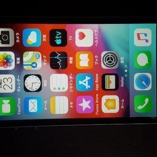 iPhone5s (au) 傷割れ無し綺麗で使用期間2カ月です。