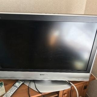 パナソニック 32インチ 液晶テレビ VIERA